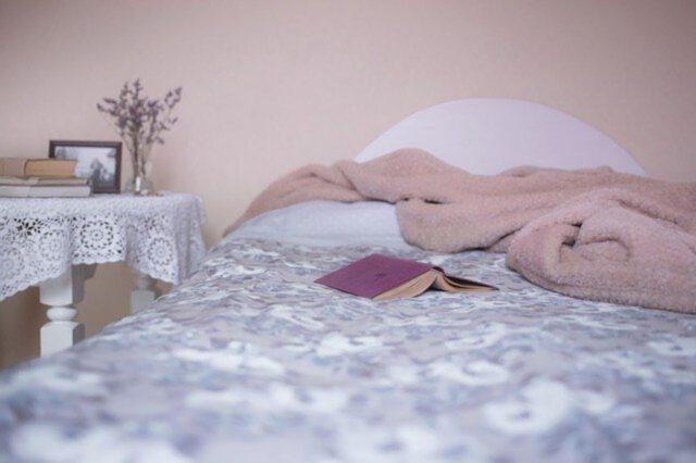 Nawyki dotyczące zdrowego snu