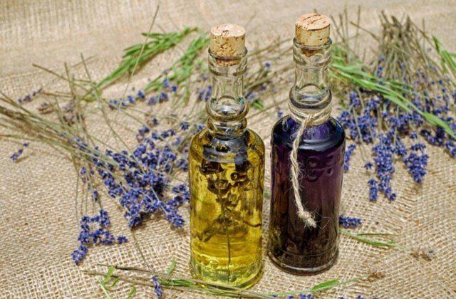 Olej arganowy i jego właściwości